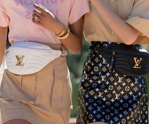 fashion, fashion style, and chic classy trend image