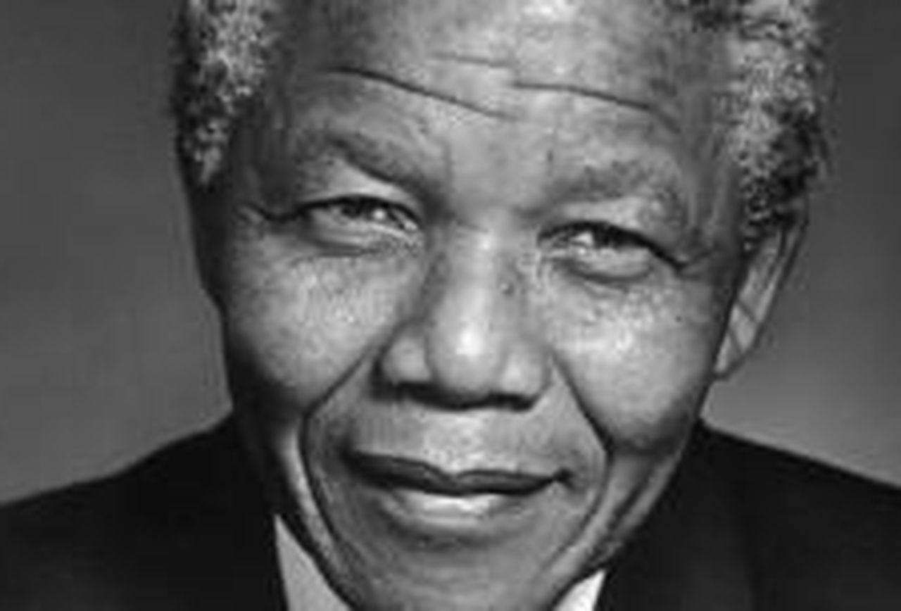article, nelson mandela, and nelson mandela quotes image