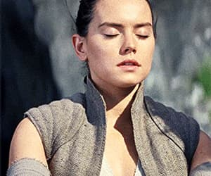 gif, the last jedierr, and star wars image