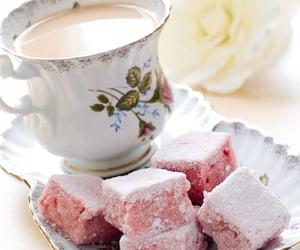 tea time image