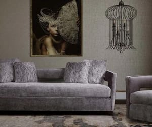 modern lounge chairs image