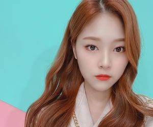 beauty, hyunjin, and loona image