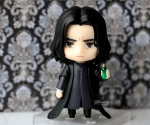 harry potter, hp, and nendoroid image