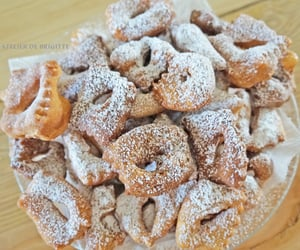 beignets, Cognac, and carnaval image