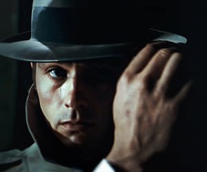 actor, stylish, and le samourai image