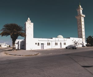architecture, mosque, and mobile image
