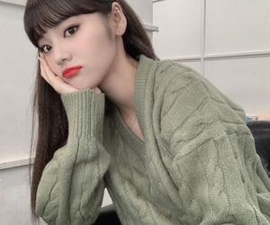 kpop, jung jinsoul, and girlgroup image