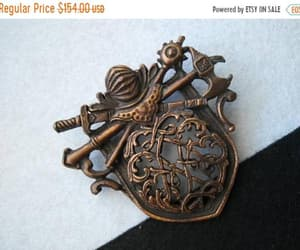 etsy, mid century modern, and steampunk jewelry image