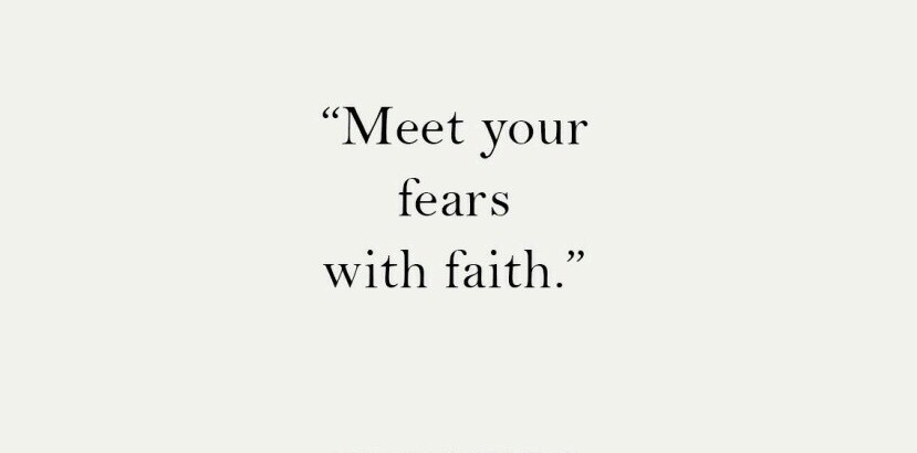 quotes, faith, and art image