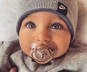 accessories, cute, and baby image