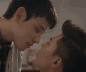 couple, tang yi, and shao fei image