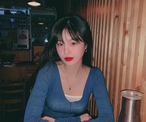 girl, soojin, and seo soojin image