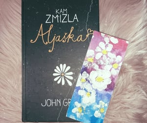 blue, book, and pink image