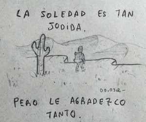 dibujos, quotes, and frases image