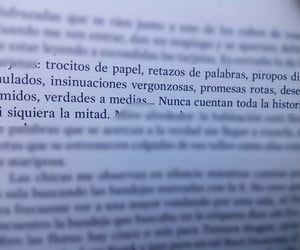 cartas, frases, and palabras image