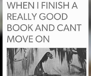 book, finish, and good image