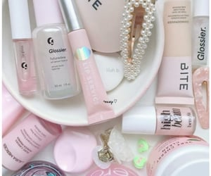skincare, benefit cosmetics, and kbeauty image