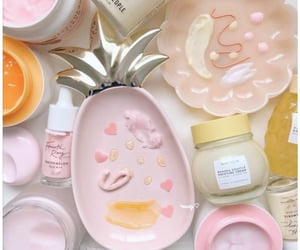 bliss, glossier, and skincare image