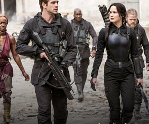 hunger game image