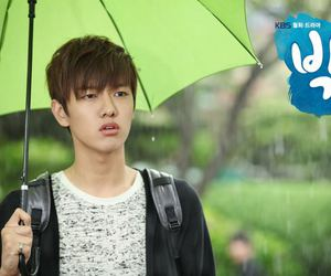 boy, shin won ho, and korea image