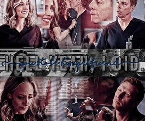 aesthetic, tv show, and teddy altman image