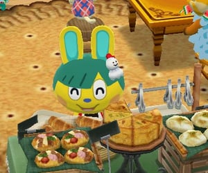 toby, pocket camp, and animsl crossing image