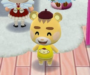 animal crossing, marty, and pocket camp image