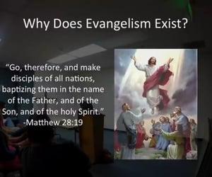 Baptism, god, and Kirche image