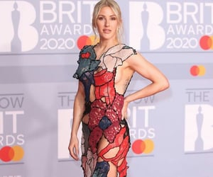 awesome, Ellie Goulding, and beautiful image