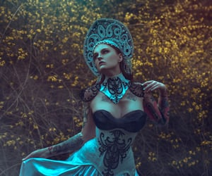 beautiful, photography, and fashion image