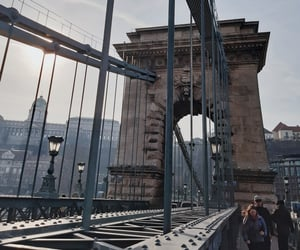 bridge, budapest, and goals image