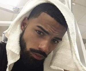beauty, boys, and eyebrows image