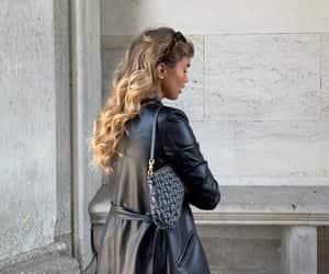 dior, fashion, and girls image