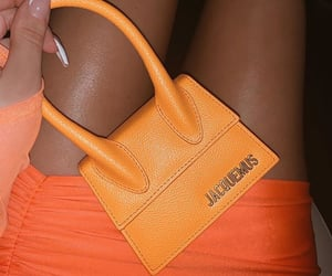 bags, luxe, and luxury image