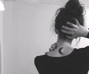girl, tumblr, and tatuaje image