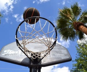 Basketball, photography, and summer image