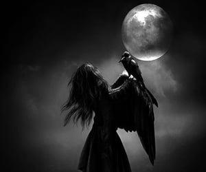 dark, gorh, and Darkness image
