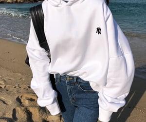 kfashion, korean, and style image