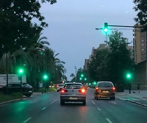 aesthetic, lights, and spain image