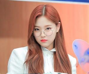 girl, hyunjin, and loona image