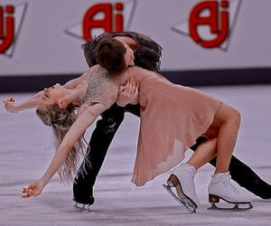 figure skating, russia, and team russia image