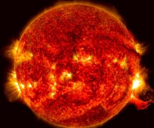 nasa, star, and solar image