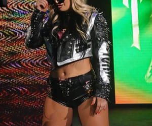 wwe and toni storm image
