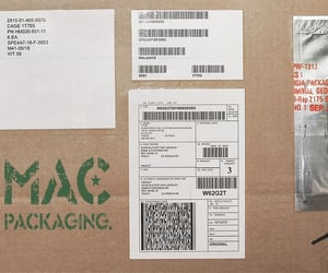 labeling, milspec, and consulting image