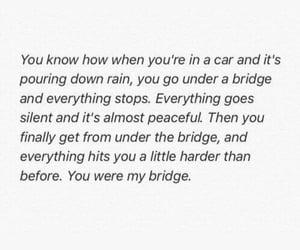 bridge, car, and cool image