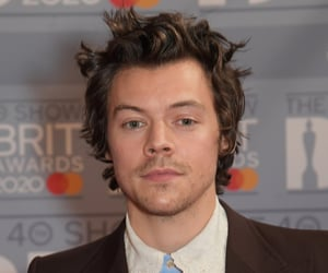 fine line, Harry Styles, and brits image