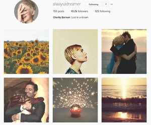aesthetic, character, and instagram edit image