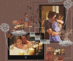 aesthetic, meredith grey, and tv show image