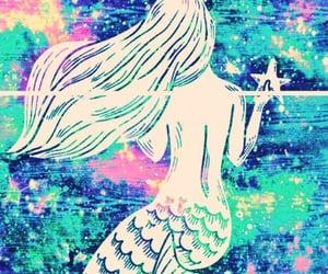 fantasy, mermaid, and mer life image