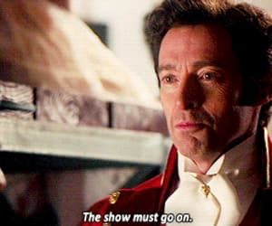 film, the greatest showman, and gif image